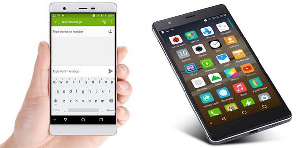 Smartphone OUKITEL U13 barato