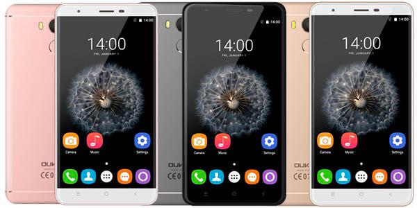Smartphone Oukitel U15 Pro 4G
