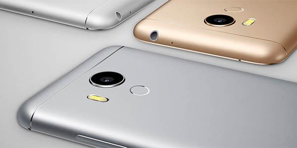 Oukitel U15 Pro 4G en varios colores