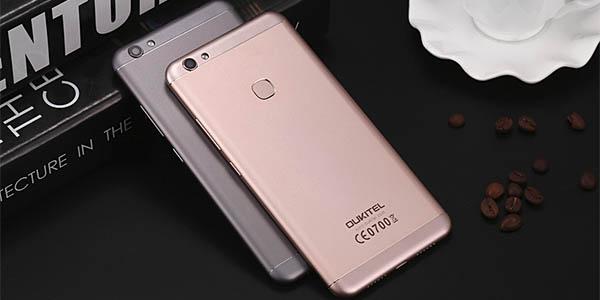 Smartphone Oukitel U15S barato