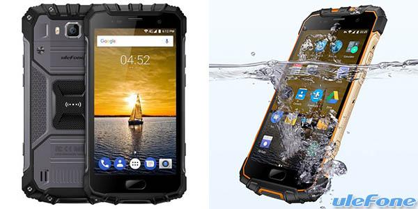 Smartphone Ulefone Armor 2