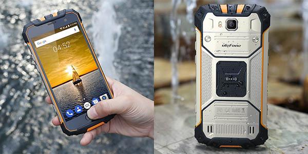 Smartphone Ulefone Armor 2 barato