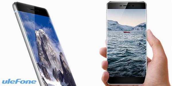 Smartphone Ulefone Future