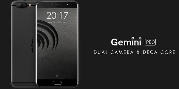 Ulefone Gemini Pro 4G