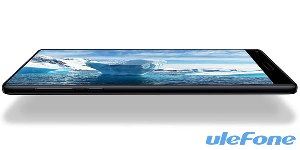 Smartphone Ulefone Mix 4G barato
