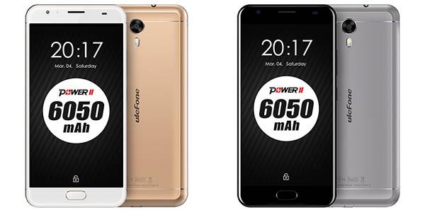 Smartphone Ulefone Power 2 barato