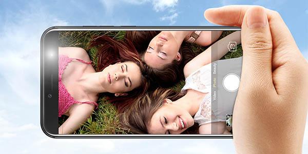 Smartphone Ulefone T1 barato