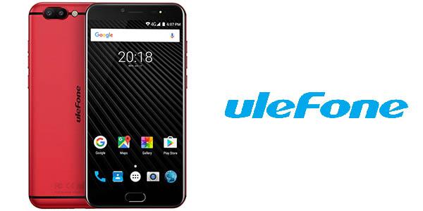 Smartphone Ulefone T1