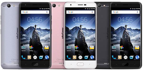 Smartphone Ulefone U008 Pro