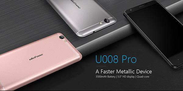 Ulefone U008 Pro barato