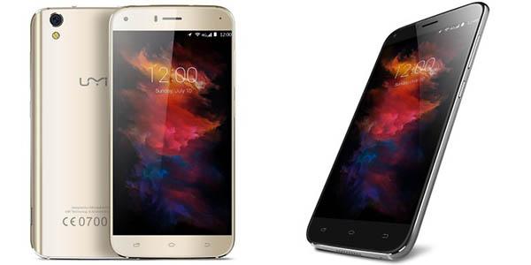 Smartphone Umi Diamond X barato