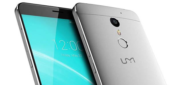 Smartphone Umi Super 4G