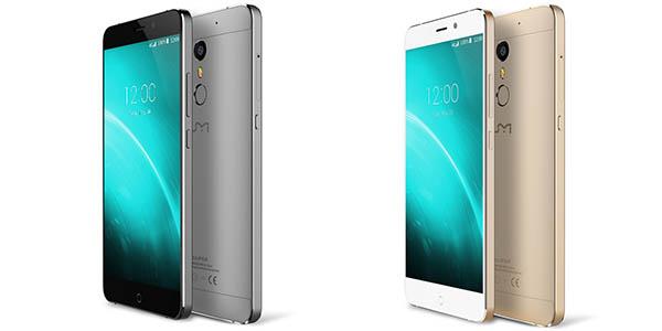 Colores smartphone Umi Super 4G