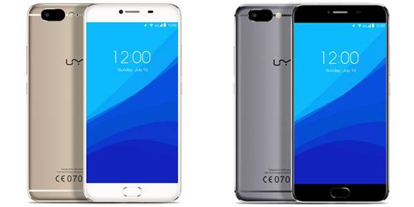 Smartphone UMI Z