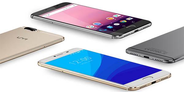 Smartphone UMI Z 5,5'' barato
