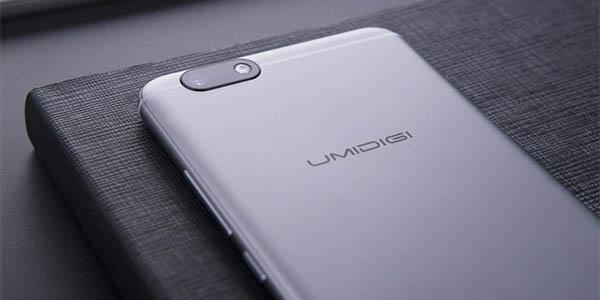 Smartphone UMIDIGI C Note barato