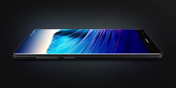 Smartphone UMIDIGI Crystal barato