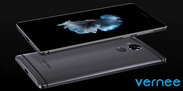 Smartphone Vernee Apollo