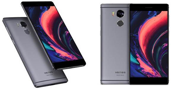 Smartphone Vernee Apollo barato