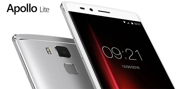 Smartphone Vernee Apollo Lite