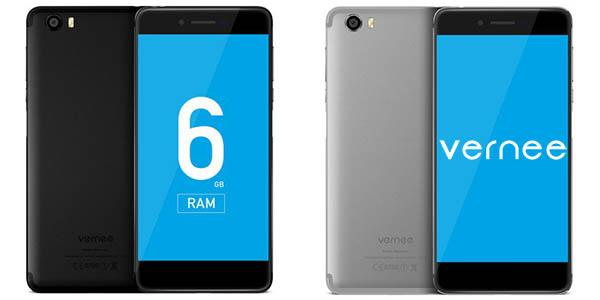 Smartphone Vernee Mars Pro