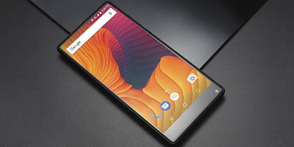 Smartphone Vernee Mix 2 barato
