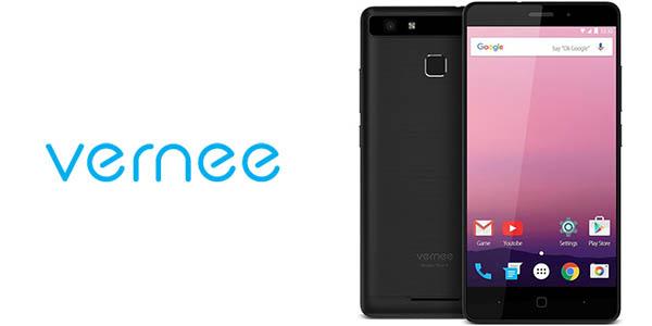 Smartphone Vernee Thor E