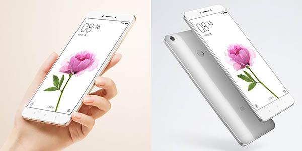 Smartphone Xiaomi Max barato