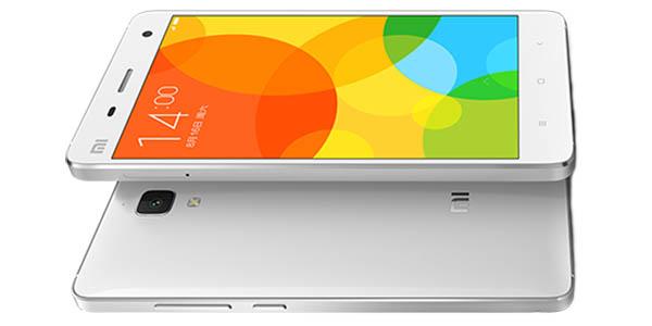 Smartphone Xiami Mi4