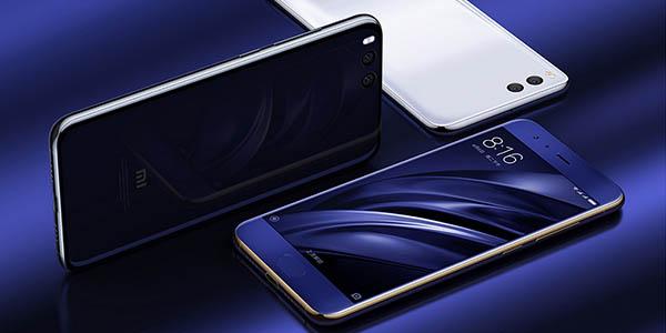 Xiaomi Mi 6 de 5,15''