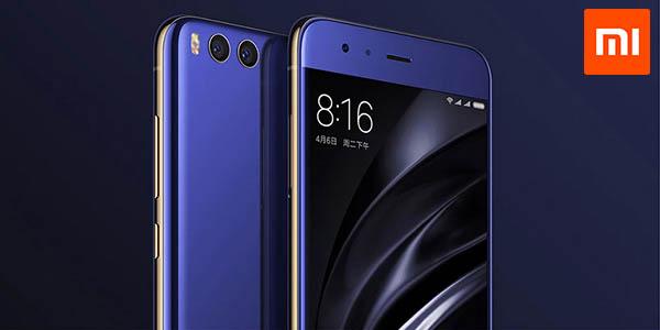 Xiaomi Mi 6 barato