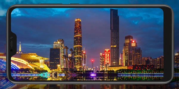 Xiaomi Mi A2 Lite en Phone House