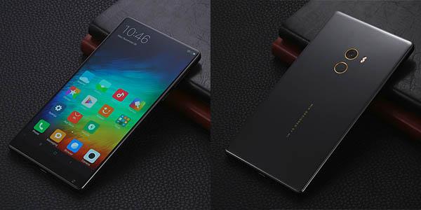 Smartphone libre Xiaomi Mi MIX 18K