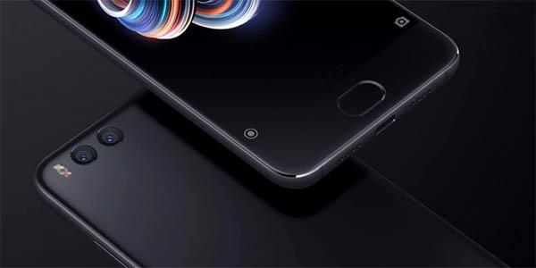 Xiaomi Mi Note 3 en Banggood