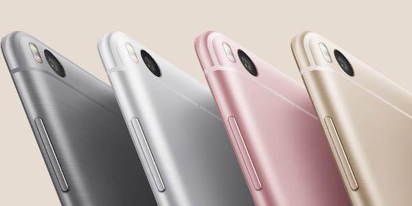Smartphone Xiaomi Mi5s 5,15''