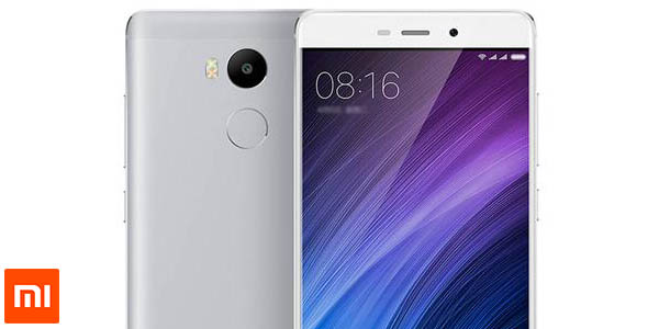 Smartphone Xiaomi Redmi 4 Pro