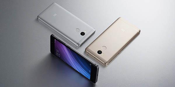 Smartphone Xiaomi Redmi 4 Pro barato