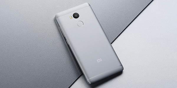 Xiaomi Redmi 4 Pro plata
