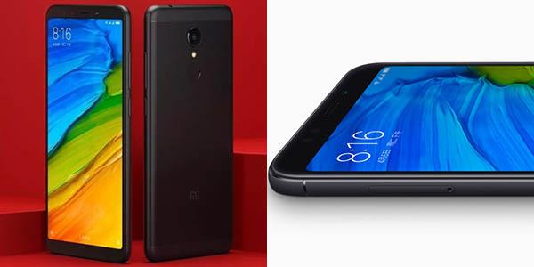 Smartphone Xiaomi Redmi 5 Plus barato