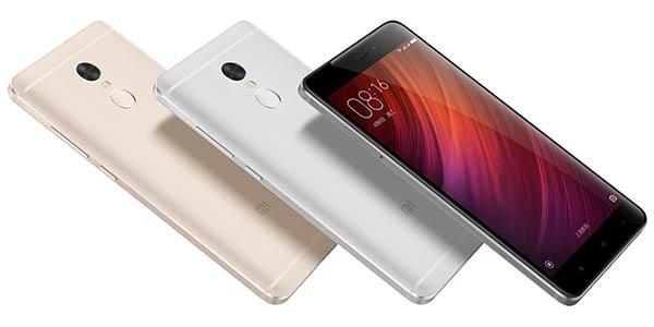 Xiaomi Redmi Note 4 barato