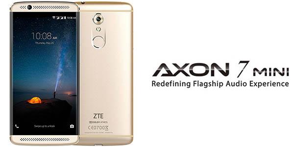 Smartphone ZTE Axon 7 Mini