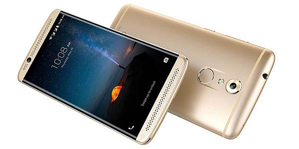 Smartphone ZTE Axon 7 Mini barato
