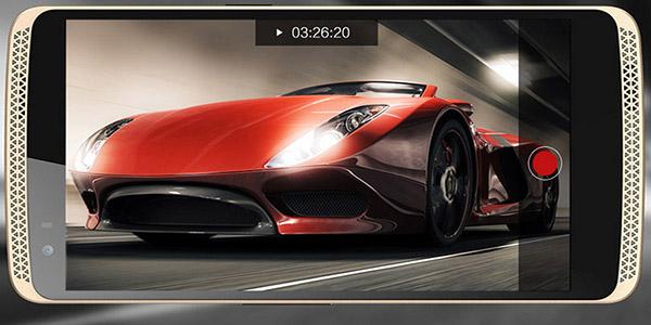 Pantalla 5,5'' ZTE Axon Elite 4G International Edition