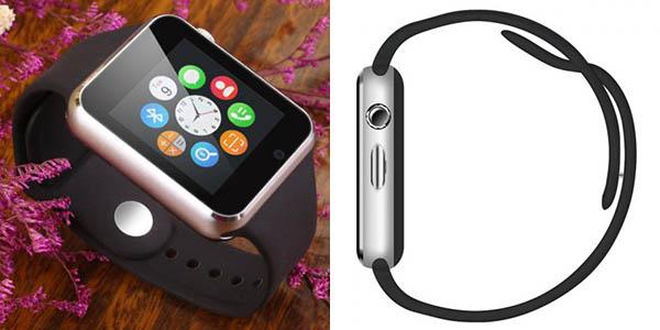 Smartwatch A1 barato