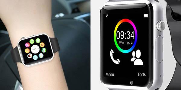 Smartwatch A1 con microSIM