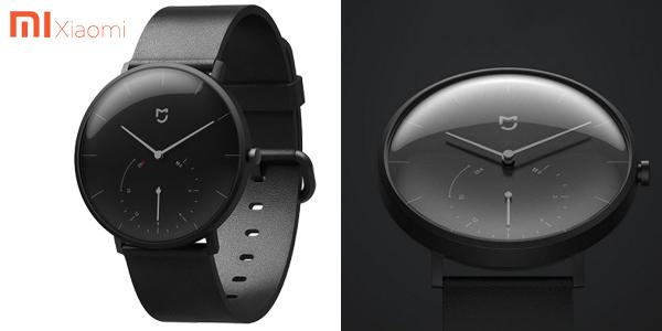 Smartwatch híbrido Xiaomi Mijia Quartz