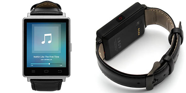 Smartwatch NO.1 D6 barato
