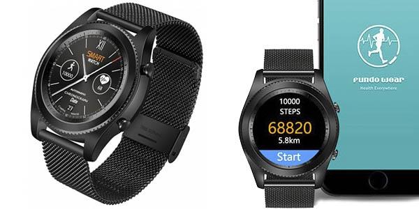 Smartwatch NO.1 S9 con descuento
