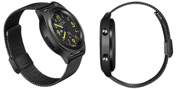 Smartwatch NO.1 S9 barato