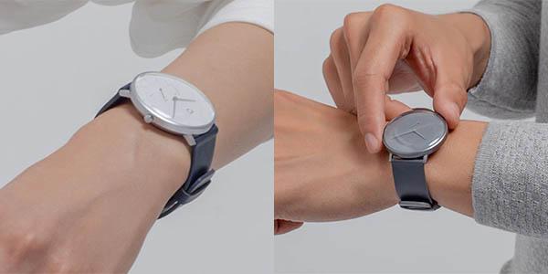 Chollo Smartwatch híbrido Xiaomi Mijia Quartz